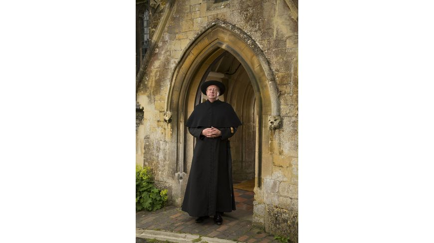 Father Brown Staffel 4 3 DVDs
