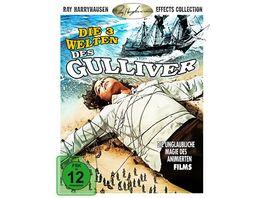 Die drei Welten des Gulliver The three worlds of Gulliver