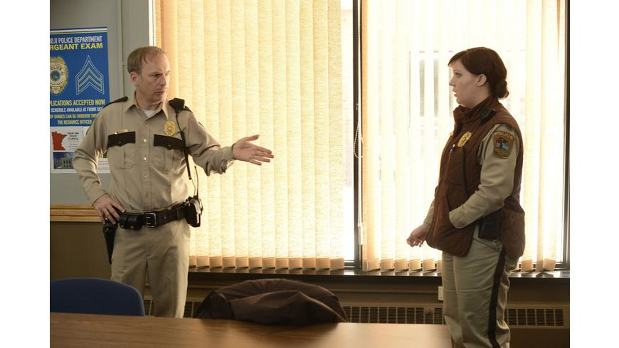 Fargo Season 1 4 DVDs