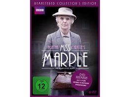Miss Marple Die komplette Serie mit allen 12 Filmen 6 DVDs