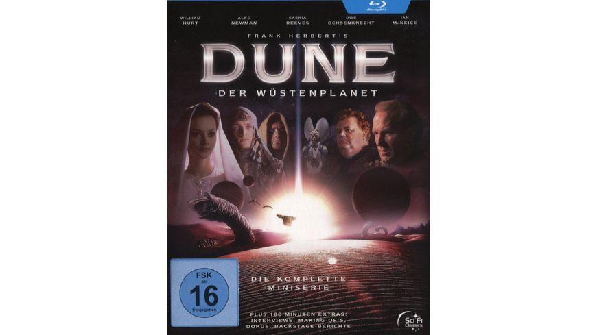 Dune Der Wuestenplanet 2 BRs