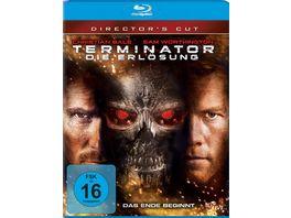 Terminator Die Erloesung DC