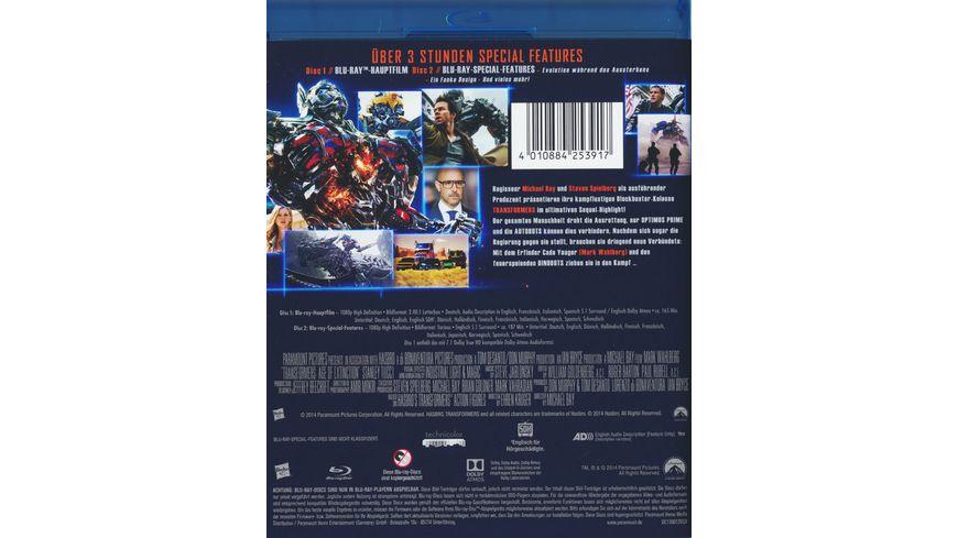 Transformers 4 Aera des Untergangs 2 BRs