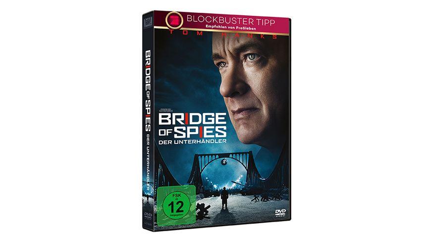Bridge of Spies Der Unterhaendler