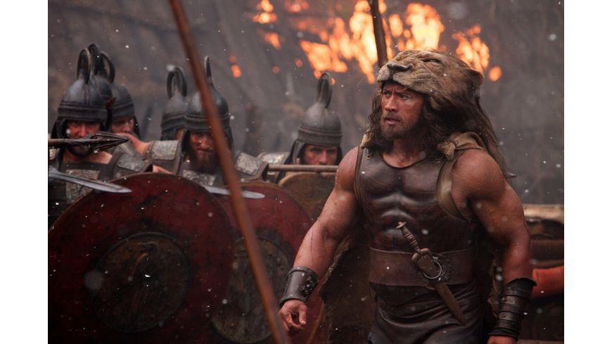 Hercules Extended Cut