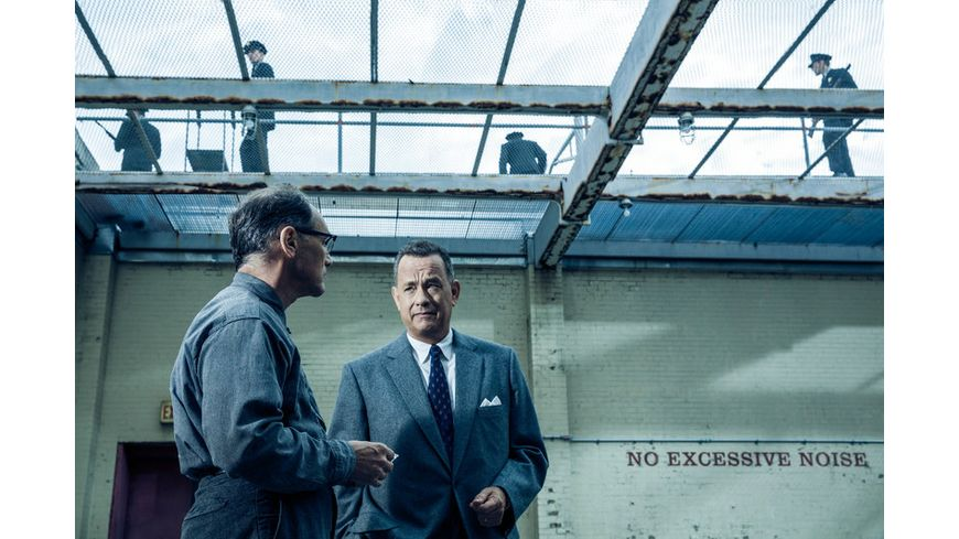 Bridge of Spies Der Unterhaendler