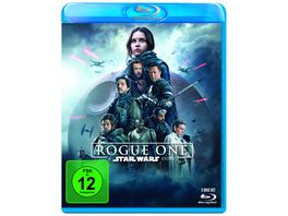 Rogue One A Star Wars Story Bonus Disc
