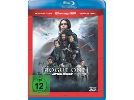 Rogue One A Star Wars Story Blu ray 2D Bonus Disc