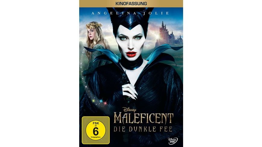 Maleficent Die dunkle Fee Kinofassung