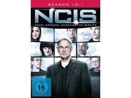 NCIS Naval Criminal Investigate Service Season 10 1 3 DVDs
