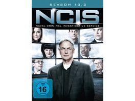 NCIS Naval Criminal Investigate Service Season 10 2 3 DVDs
