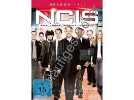 NCIS Naval Criminal Investigate Service Season 11 1 3 DVDs