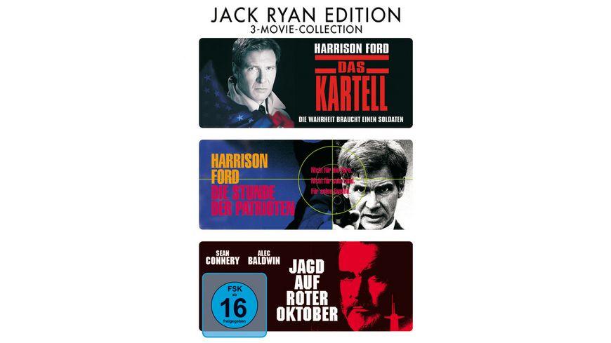 Jack Ryan Edition