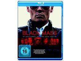 Black Mass inkl Digital Ultraviolet