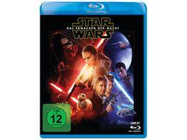 Star Wars Das Erwachen der Macht Bonus Blu ray