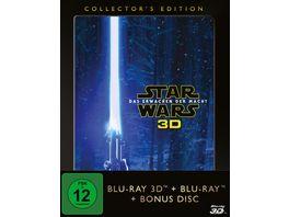 Star Wars Das Erwachen der Macht 2D Blu ray Bonus Blu ray