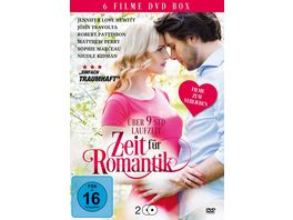 Zeit fuer Romantik Collection 2 DVDs