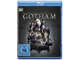 Gotham Staffel 2 4 BRs