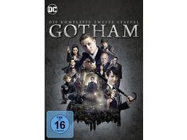 Gotham Staffel 2 6 DVDs