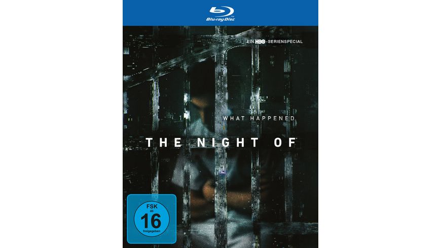 The Night of Serienspecial 3 BRs