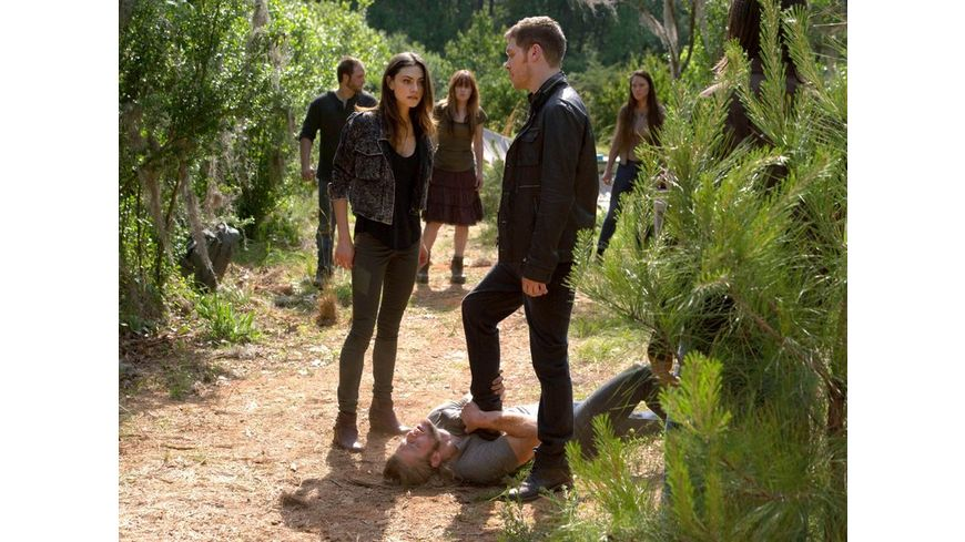 The Originals Die komplette Staffel 2 5 DVDs
