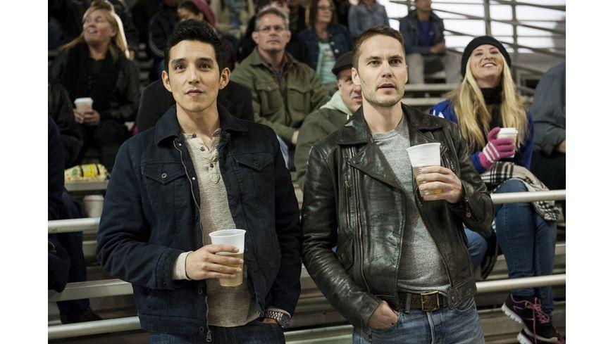 True Detective Staffel 2 3 BRs