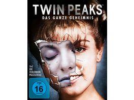 Twin Peaks Das ganze Geheimnis 10 BRs