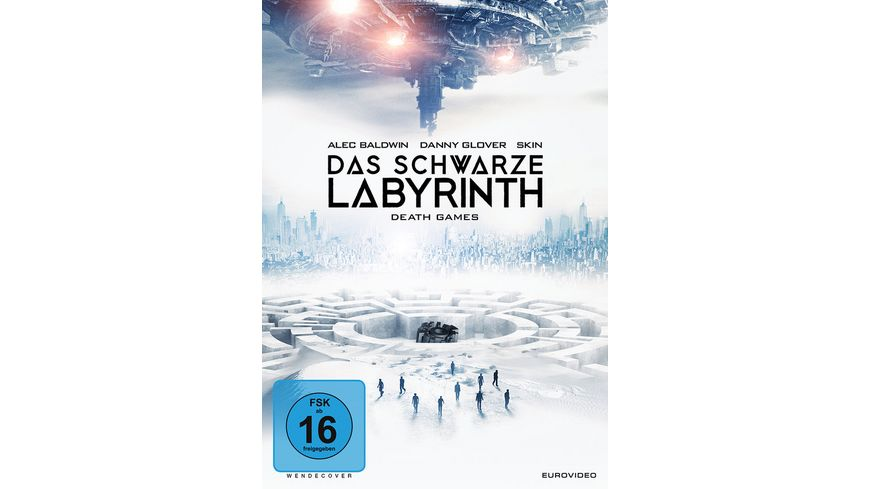 Das schwarze Labyrinth Death Games