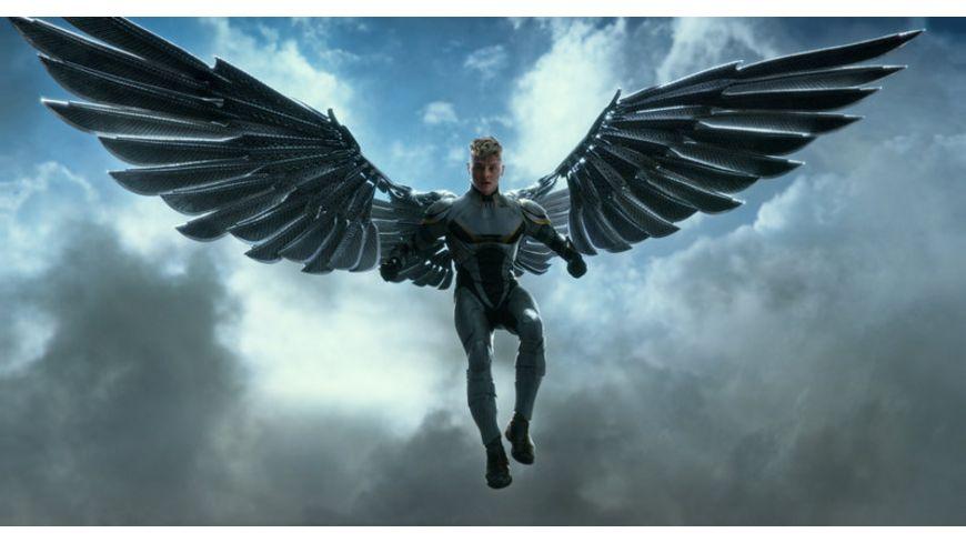 X Men Apocalypse Blu ray