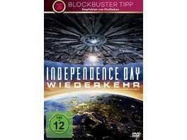 Independence Day 2 Wiederkehr