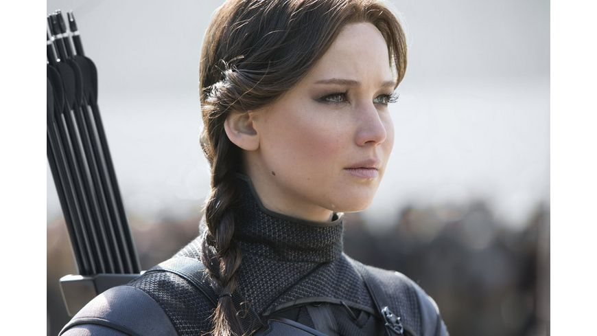 Die Tribute von Panem Mockingjay 2 Fan Edition