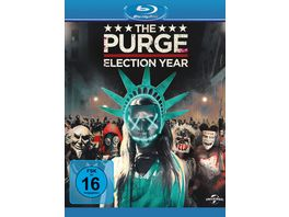 The Purge 3 Election Year