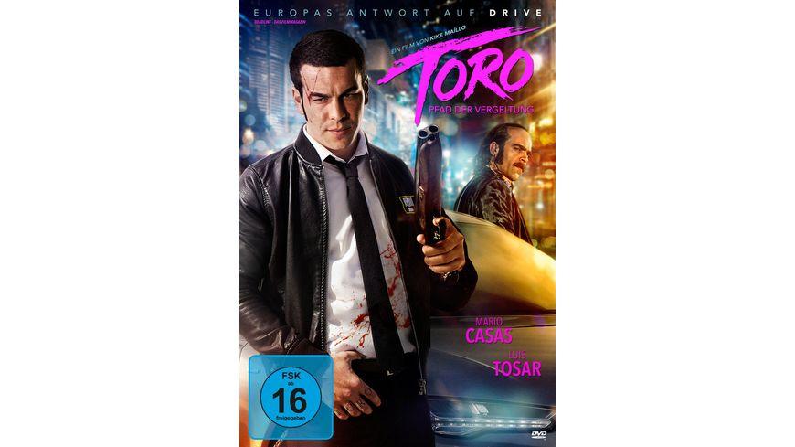 Toro Pfad Der Vergeltung