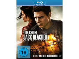 Jack Reacher Kein Weg zurueck