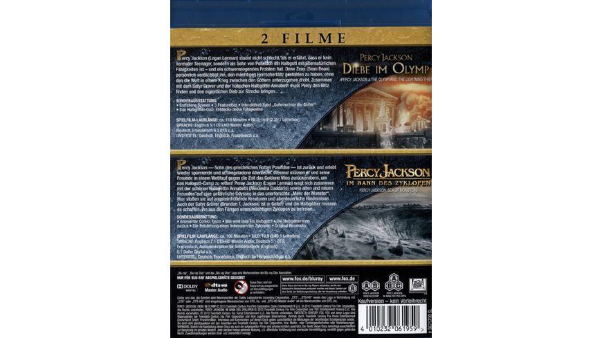 Percy Jackson 1 2 2 BRs