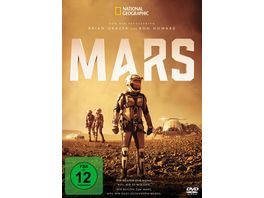 MARS 6 Episoden 3 DVDs