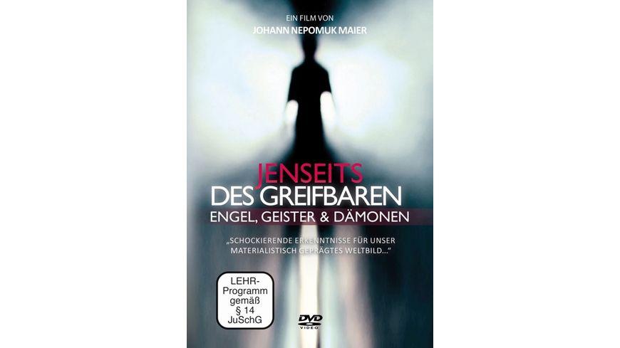 Jenseits des Greifbaren Engel Geister und Daemonen 2 DVDs