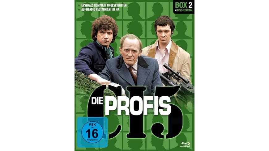 Die Profis Box 2 4 BRs