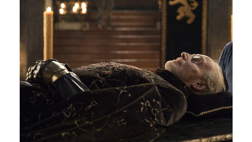 Game of Thrones Staffel 5 5 DVDs