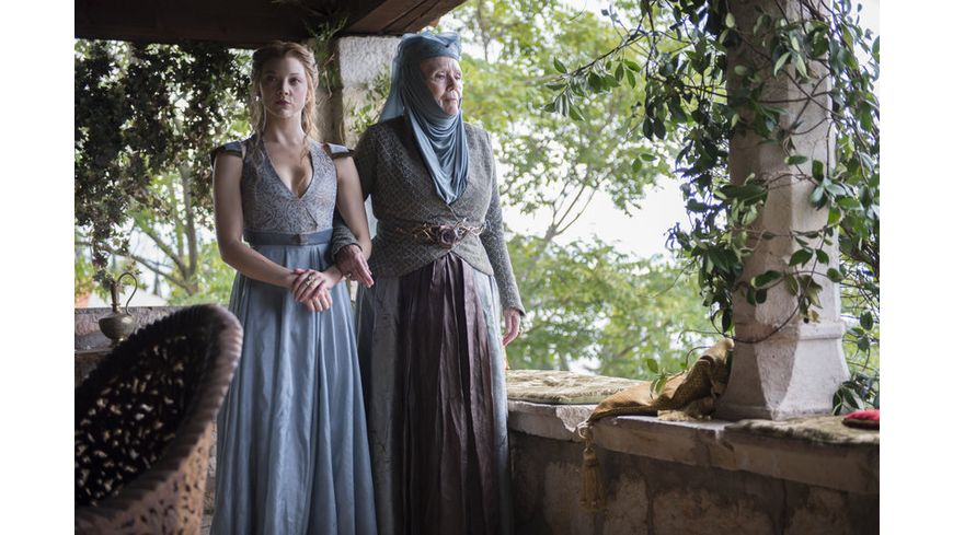 Game of Thrones Staffel 4 4 BRs