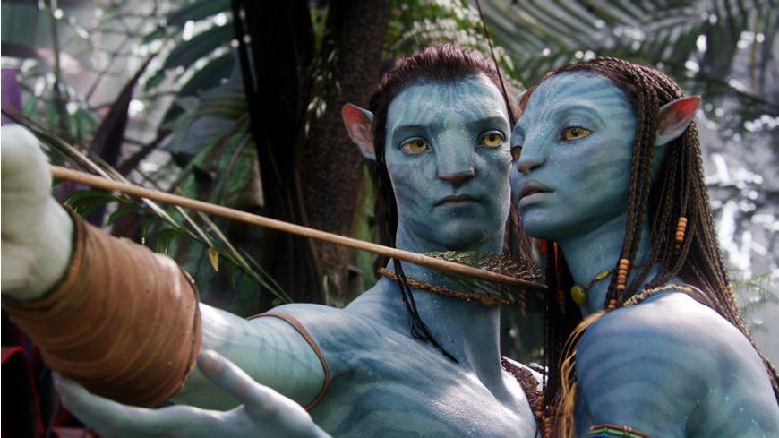 Avatar Aufbruch nach Pandora 3D inkl 2D Blu ray DVD