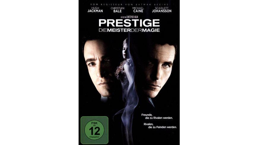 Prestige Meister der Magie