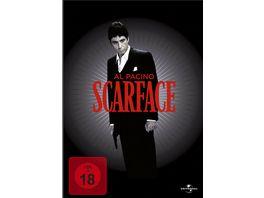 Scarface Ungekuerzte Fassung PE 2 DVDs