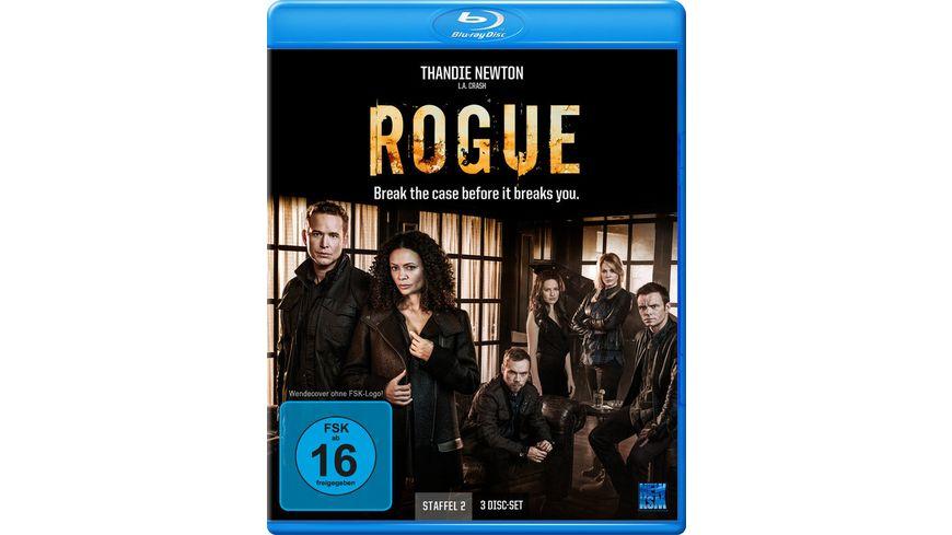 Rogue Staffel 2 3 BRs