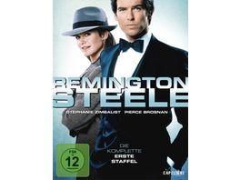 Remington Steele Die komplette erste Staffel 7 DVDs