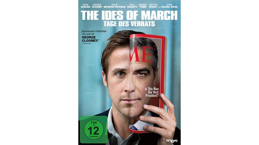 The Ides of March Tage des Verrats