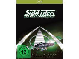 Star Trek DVD Next Generation Complete Box 41 BRs