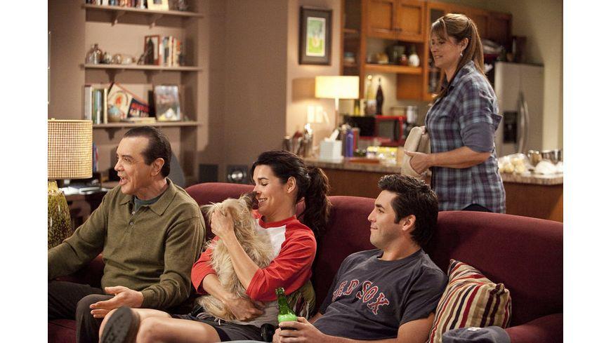 Rizzoli Isles Staffel 1 3 DVDs