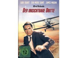 Der unsichtbare Dritte Classic Collection