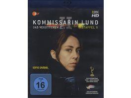 Kommissarin Lund Staffel 2 3 BRs